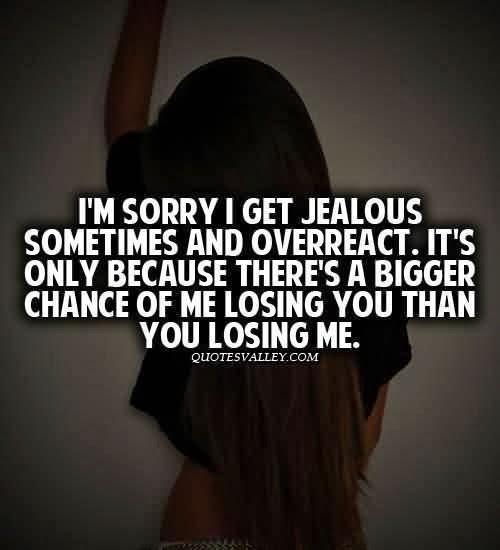 I Am Sorry I Love U Quotes: CeRiTa HaTi KeCiLkU: I'm So Sorry