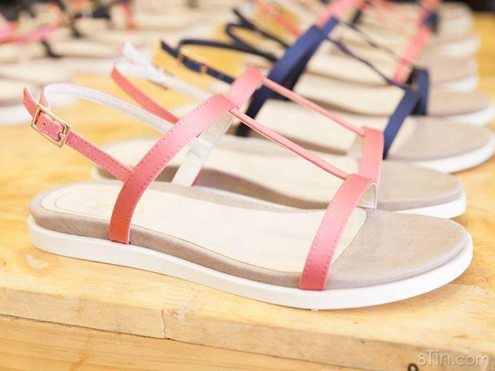 [HÀNG MỚI VỀ]  Sandals siêu HOT Thể theo mong mỏi của