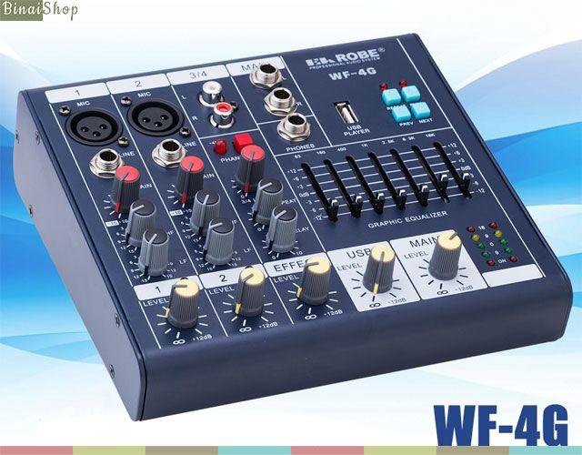 EH ROBE WF-4G