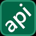 Malaysia API Now icon