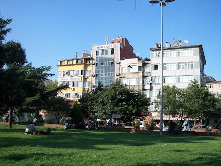 Cazare Turcia: hotel City Istanbul