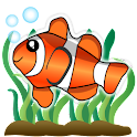 Puzzle Game: My Water Tap Fish icon