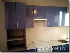 угловая кухня фото 4