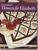 Flowers for Elizabeth by Susan O'Connor