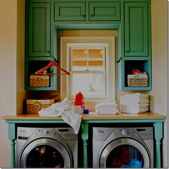 Pinterest Laundry Room Decor: So Here's My Problem With Pinterest (and Lazy Bloggers