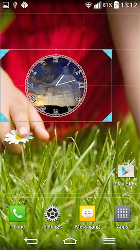 個人化必備免費app推薦|神 时钟 小工具線上免付費app下載|3C達人阿輝的APP