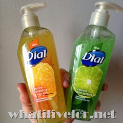 Dial Deep Cleansing Hand Soap (Giveaway! Ends 3/18/14)
