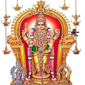 Lord Murugan Live Wallpaper icon