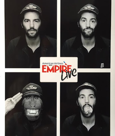I should smile more often Empiremagazine