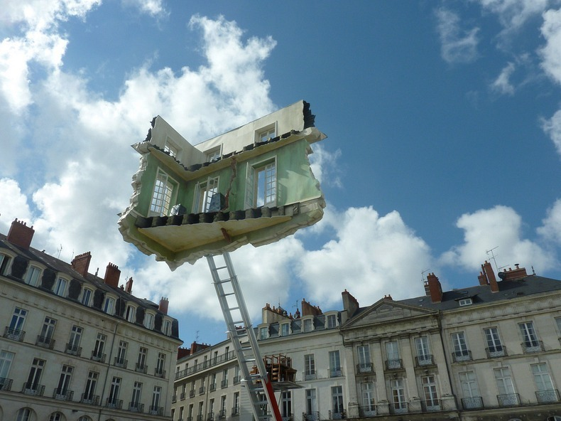 leandro-erlich-floating room-3