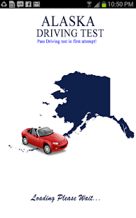 Alaska Driving Test - screenshot thumbnail