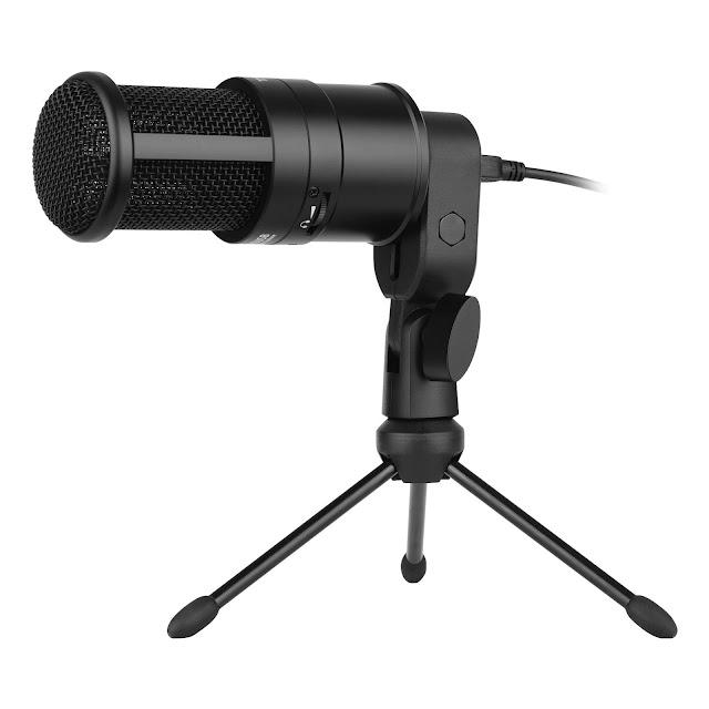 Takstar PC-K220USB - Micro Condenser
