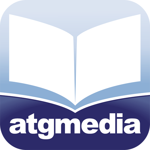 ATG Media Auction Catalogues LOGO-APP點子