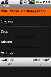 Shmoop: Ulysses