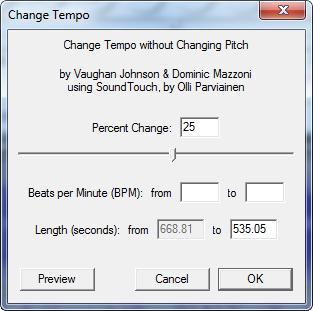 audacity-change-tempo2