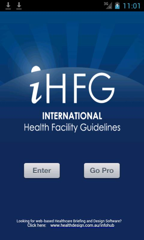 Health Facility Guidelines LT- screenshot