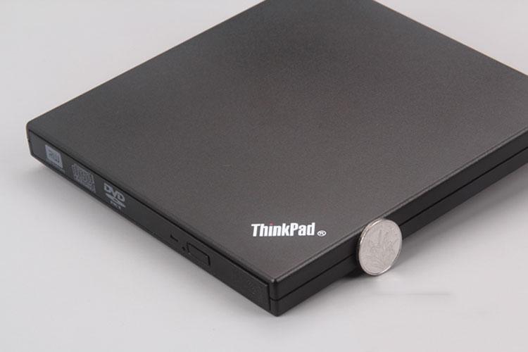 DVD RW thinkpad
