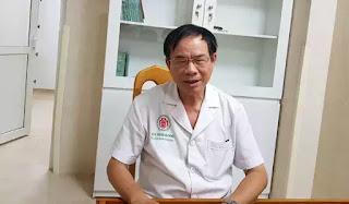 GS Nguyễn Văn Thông khẳng định, an cung ngưu hoàng hoàn không có tác dụng dự phòng đột quỵ