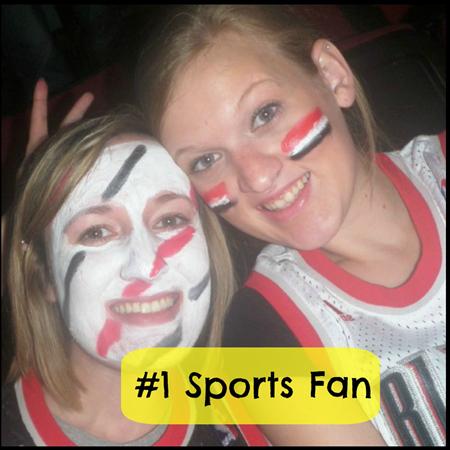 Sports Fan  harrellsonhood.blogspot
