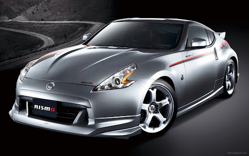 Nissan 370z S Tune - Car