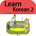 Learn Korean 2 icon