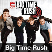 BIG TIME RUSH Music Player