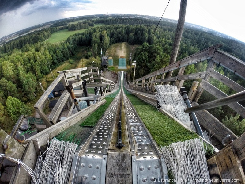 over the edge gopro