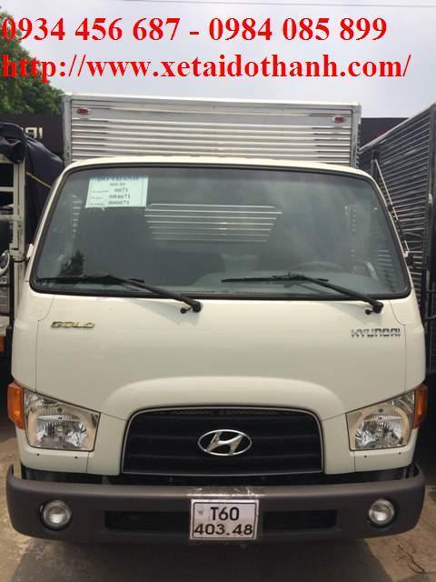 Hyundai hd99 nhap khau nguyen chiec