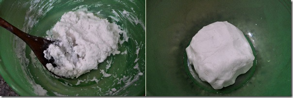 How to make kozhukattai dough