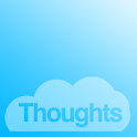 Thoughts Cloud icon
