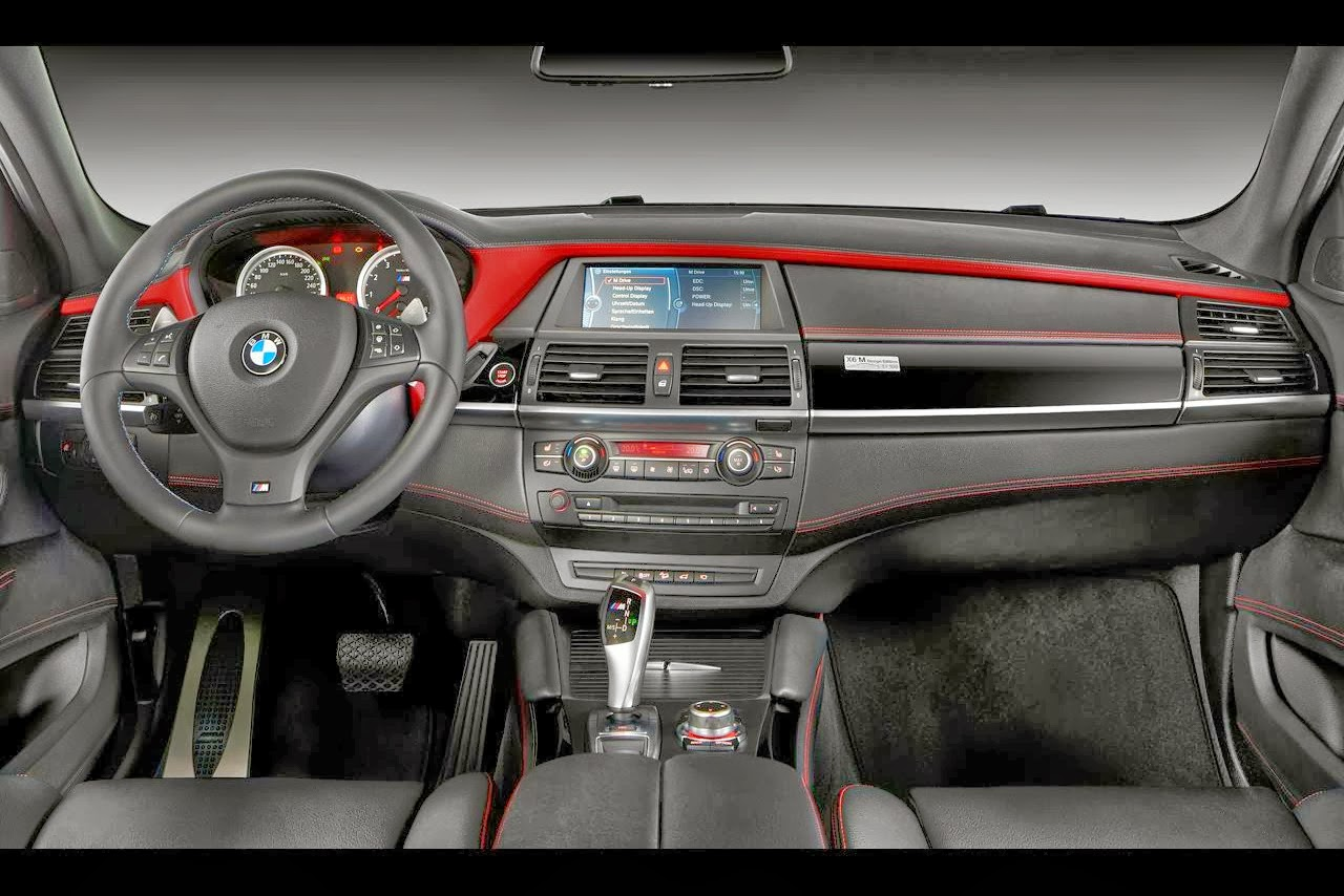 yeni bmw x6 m design edition duyuruldu turkeycarblog. Black Bedroom Furniture Sets. Home Design Ideas