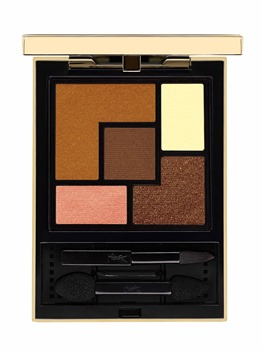 Couture Palette_ MAURESQUES