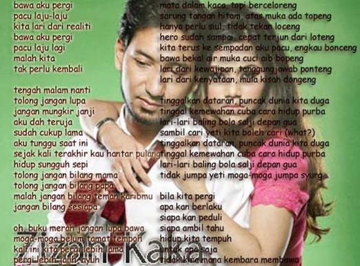 Lagu Melayu Top Masa Kini 2012 #2