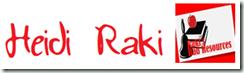 Raki的Heidi Raki's Rad Resources