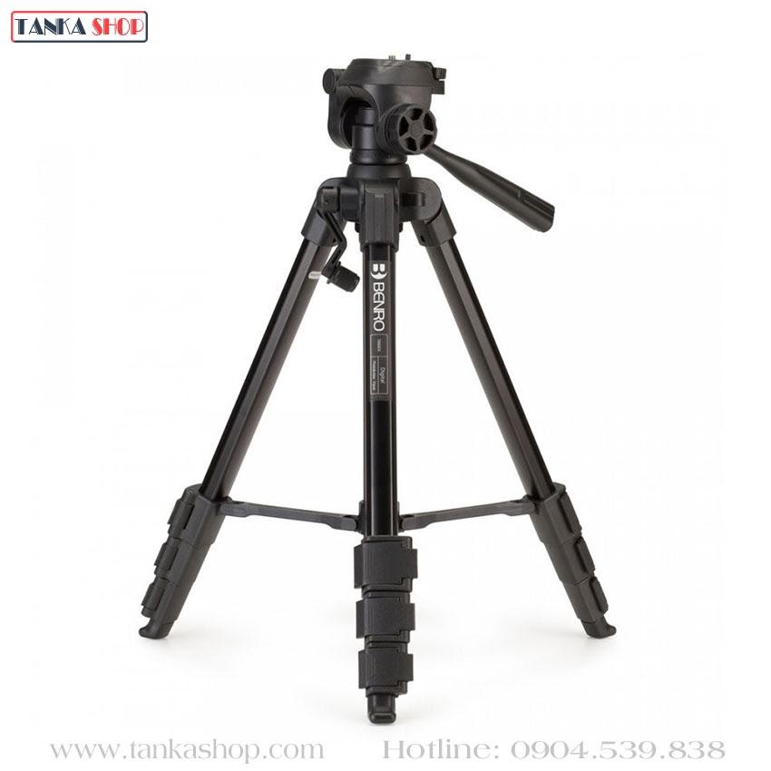 Tripod máy ảnh Benro T880 EX