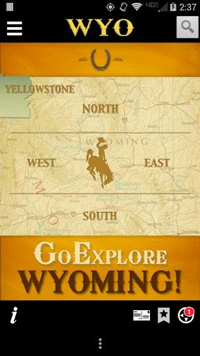 GoExplore WYOMING