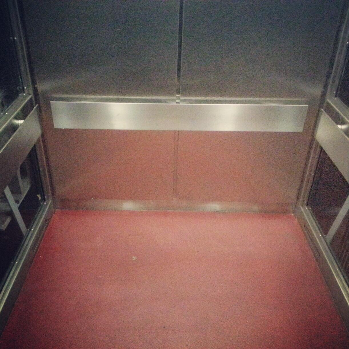 Robert Dyer @ Bethesda Row: BETHESDA METRO ELEVATORS REOPEN