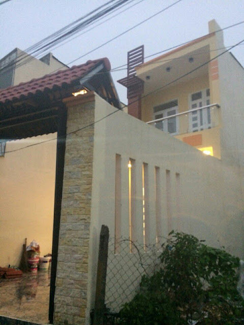 Bán nhà hẻm 4 mét Linh Đông Thủ Đức cách Phạm Văn Đồng 200 Mét 06