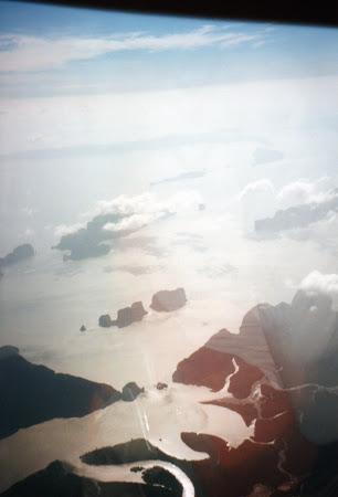 insule thailandeze
