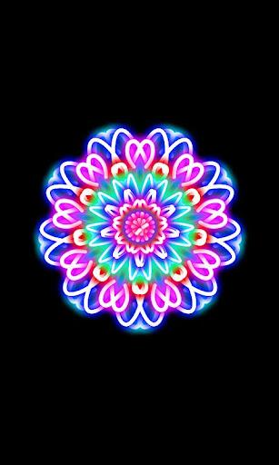 kaleidoscope drawing pad apk