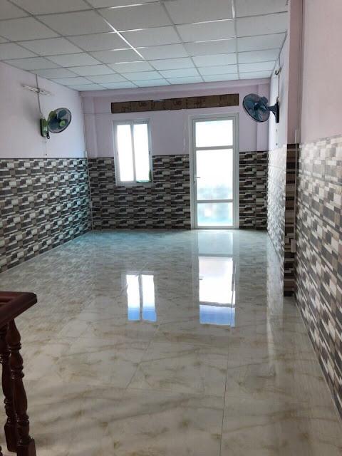 Bán nhà hẻm 250 Phú Thọ Hòa Quận Tân Phú 06
