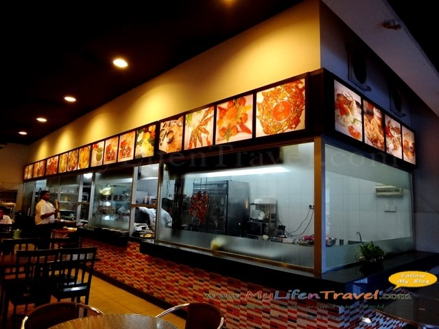 Chennai Curry house sungai petani