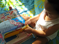 Early Childhood Activities (14 to 18 Months)