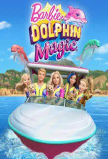 Barbie: Cá Heo Diệu Kỳ - Barbie: Dolphin Magic