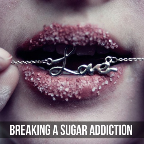 Battling Sugar Addiction by MonicaWantsIt.com