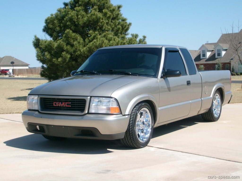 1998 gmc sonoma extended cab specifications pictures prices. Black Bedroom Furniture Sets. Home Design Ideas