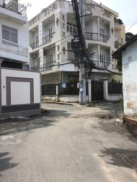Bán nhà cấp 4 tại Linh Trung Quận Thủ Đức - 03