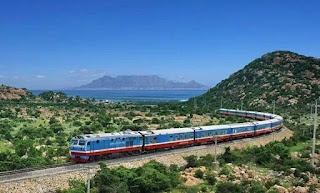 Bộ GTVT muốn làm đường sắt Lào Cai - Hà Nội - Hải Phòng.