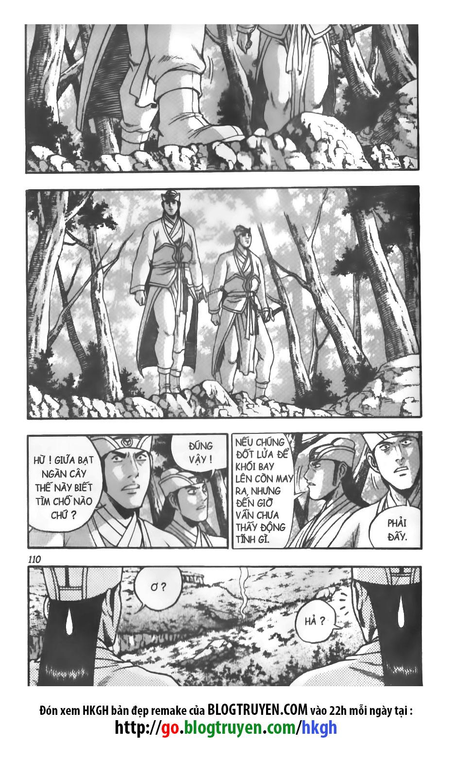 Hiệp Khách Giang Hồ Chap 282