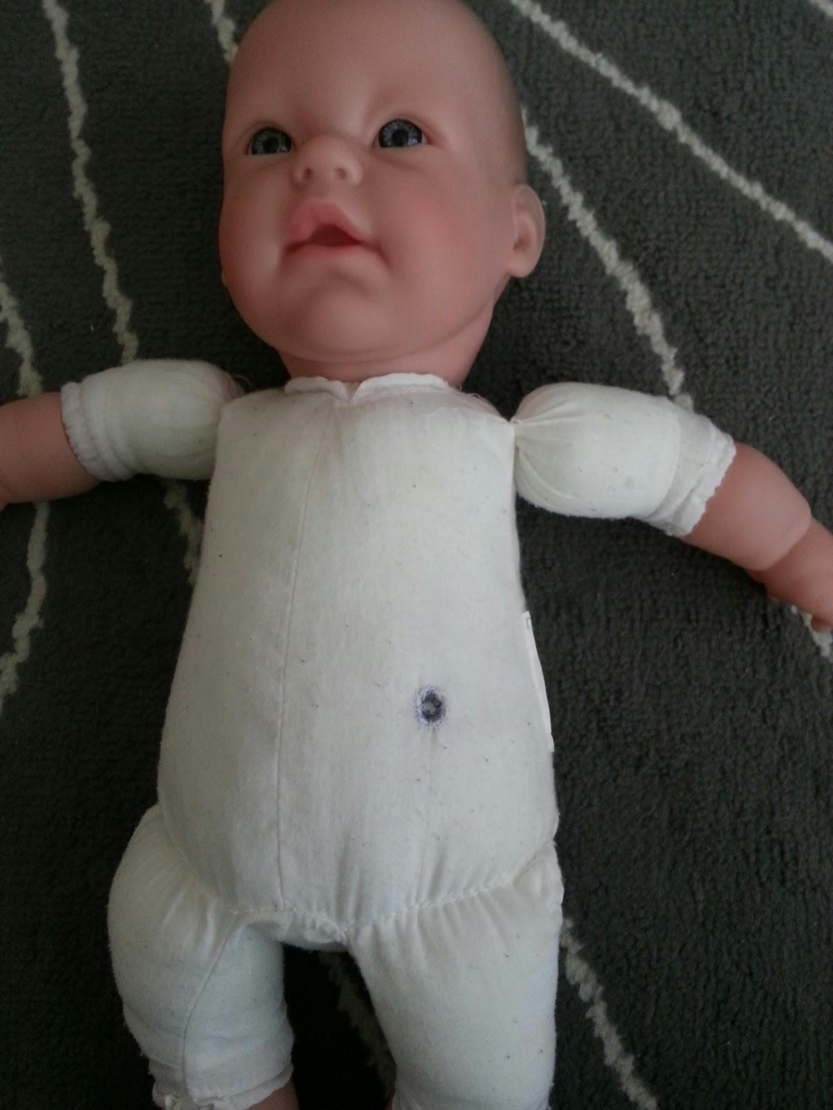 Doll Tube